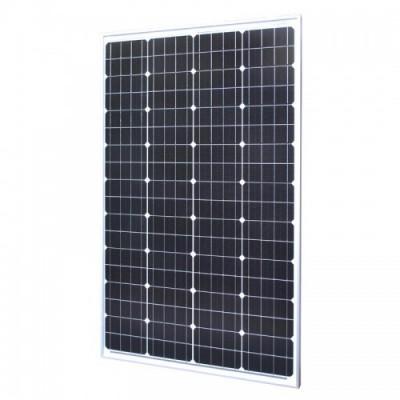 Монокристаллическая солнечная батарея Sunways FSM 100М